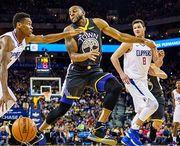 Клипперс установили рекорд НБА, реализовав 78% трехочковых бросков