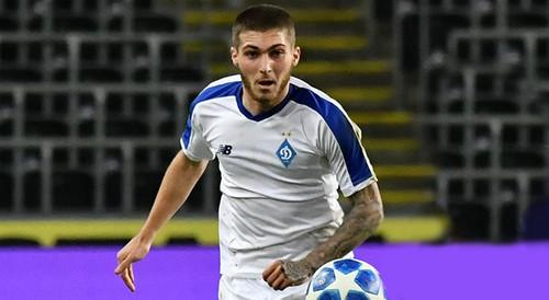 Георгий ЦИТАИШВИЛИ: «У меня были предложения от 3-4 клубов»