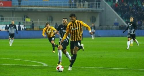 ЭСЕОЛА: «Чемпионат Казахстана не слабее чемпионата Украины»