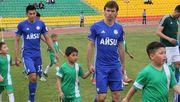КОВАЛЬЧУК: «Чемпионат Казахстана развивается, хорошая посещаемость»