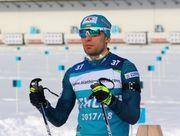 ЧУ-2018 по биатлону. Ткаленко выиграл мужской спринт