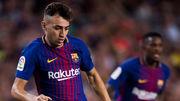 Мунир может уйти из Барселоны свободным агентом