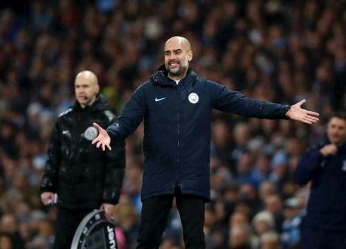 Пеп ГВАРДИОЛА: «Манчестер Сити стал лучше, чем был в прошлом сезоне»
