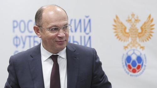 В России открестились от крымского футбола