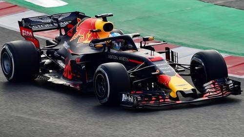 Ред Булл может покинуть Формулу-1 после 2020 года