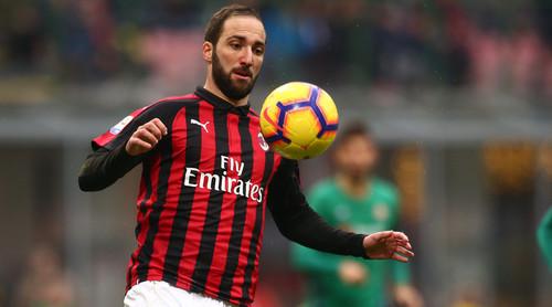 Милан не может забить в Серии А уже 4 матча подряд впервые с 1984 года
