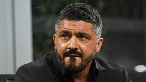 Милан в ближайшие дни может уволить Гаттузо