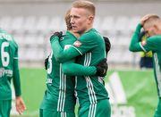 Юрій Ткачук став повноцінним гравцем Левадії
