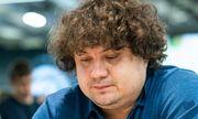 Зубов победил Карлсена на чемпионате мира по быстрым шахматам