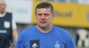 Олег ЛУЖНЫЙ: «Происходит полная деградация футбола в Украине»
