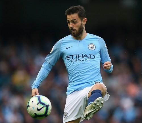 СИЛВА: «С этого момента Манчестер Сити должен начать играть идеально»