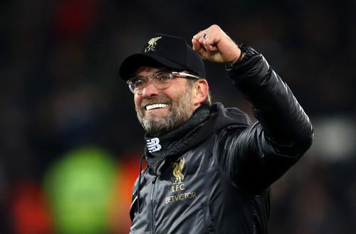 Юрген КЛОПП: «На месте Манчестер Сити я бы не стал волноваться»