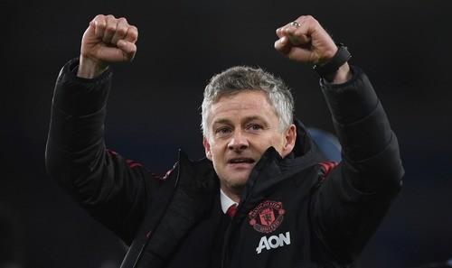 СУЛЬШЕР: «Мне все еще непривычно быть главным тренером Ман Юнайтед»