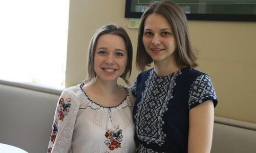 Сестры Музычук среди лидеров после первого дня чемпионата мира