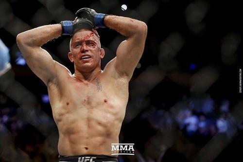 Сен-Пьер заявил, что готов вернуться в UFC
