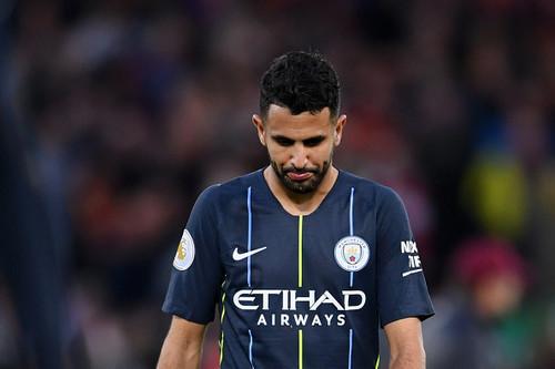 Рияд МАРЕЗ: «Все еще ощущаю себя новичком в Манчестер Сити»
