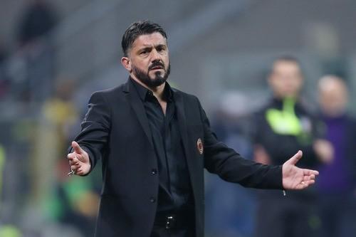 Милан уволит Гаттузо до конца года