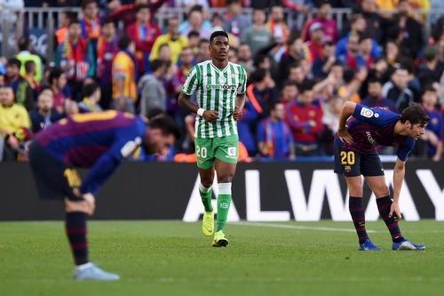 Реал купит защитника Бетиса Фирпо за €50 миллионов