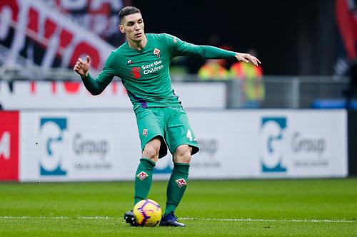 Манчестер Юнайтед проявляет интерес к защитнику Фиорентины