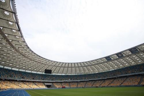 Отбор на Евро-2020. Украина примет Португалию в Киеве