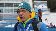 Юрай САНИТРА: «Довольны, что два украинца - в топ-30 Кубка мира»