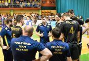 Первые матчи в Новом году сборные Украины проведут уже 5 января