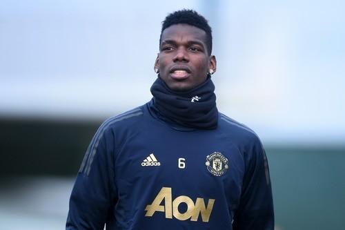 Манчестер Юнайтед намерен удержать Погба