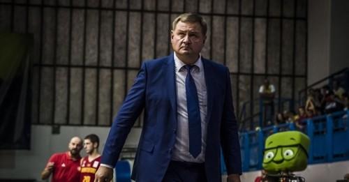 МУРЗИН: «Сборная Украины живет мечтой выйти на чемпионат мира-2019»
