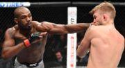 UFC 232. Джон Джонс нокаутом победил Густафссона