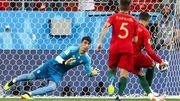 Динамо проявляет интерес к вратарю сборной Ирана