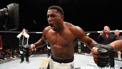 UFC 232. Харрис раздельным решением судей победил Орловского