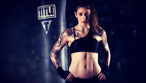 UFC 232. Меган Андерсон победила Кэт Зингано