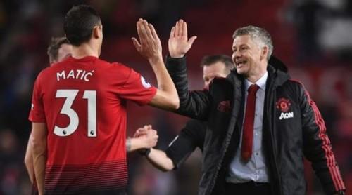 Манчестер Юнайтед - Борнмут 4:1. Видео голов и обзор матча