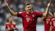 Левандовски хочет завершить карьеру в Баварии