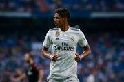 Рафаэль Варан намерен всю карьеру провести в Реале