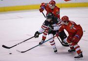На молодежном чемпионате мира по хоккею определились четвертьфиналисты