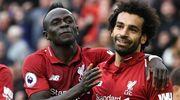 Салах, Мане и Обамеянг - претенденты на звание игрока года Африки