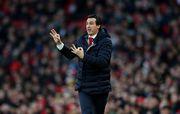 Унаи ЭМЕРИ: «Рэмзи останется в Арсенале до лета»