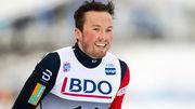 Тур де Ски. Иверсен выиграл масс-старт, неудача Большунова