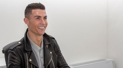 РОНАЛДУ: «В 2019 году намерен вернуться в сборную Португалии»