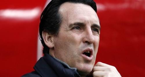 Унаи ЭМЕРИ: «Возможно, Арсеналу удастся подписать 1-2 игроков»