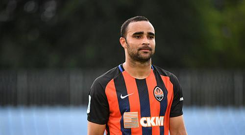 Исмаили – кандидат на звание лучшего левого защитника 2018 года