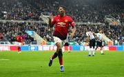 Ньюкасл - Манчестер Юнайтед - 0:2. Видео голов и обзор матча
