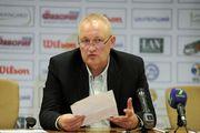 ЛЕБЕДИНЦЕВ: «Робота тренера цікавіша ніж коментаторська»