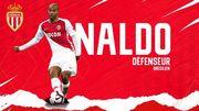 Монако купил защитника Шальке Налдо