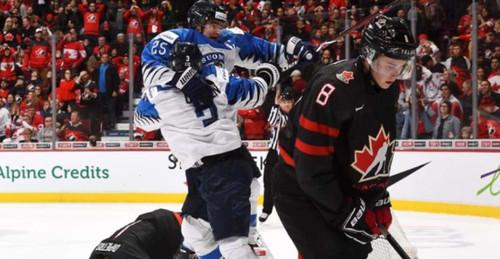 Молодежный ЧМ по хоккею. Вылет Канады и Швеции, успех США