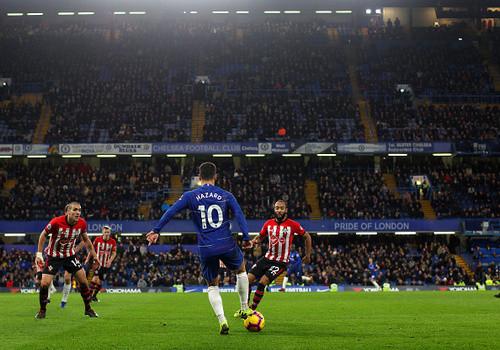 Челси - Саутгемптон - 0:0. Обзор матча