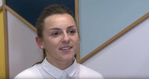 ВАРВИНЕЦ: «Конкретного решения о завершении карьеры еще не приняла»