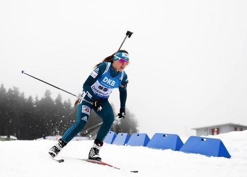 ВАРВИНЕЦ: «Надеюсь, опыт участия в Олимпийских играх мне пригодится»