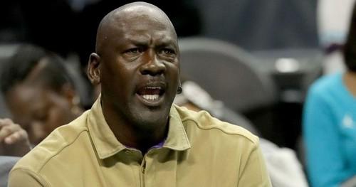 ДЖОРДАН: «Никогда не скажу, что я величайший баскетболист в истории»